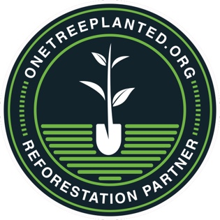 Reforestation partner logo